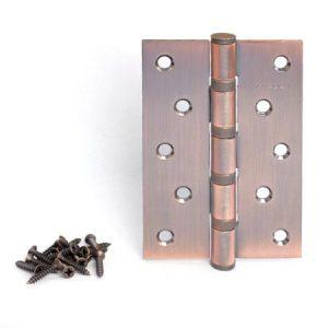 Универсальные петли Apecs Steel
