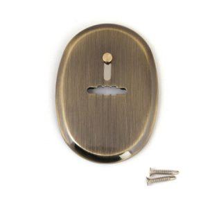 Накладка декоративная Apecs DP-11-S-AB-shutter