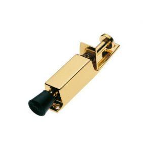Упор дверной Amig 11 (золото) 6889