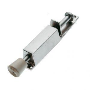 Упор дверной Amig 11 (матовый никель) 6888