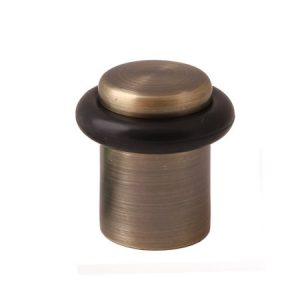 Упор дверной Apecs DS-0013-MB