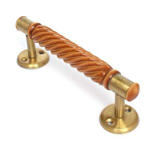 Деревянные ручки-скобы