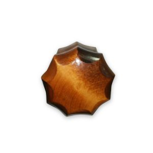 Деревянные ручки-кнопки